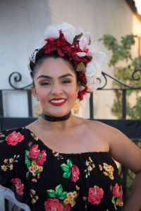 Yessica Arroyo Martinez
